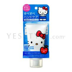 Rosette - Hello Kitty Hand Cream