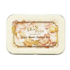 Skinfood - Sugar Bloom Shadow Box 1.5g x 3pcs