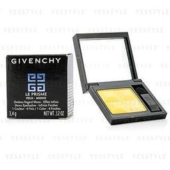 Givenchy - Le Prisme Mono Eyeshadow (#20 Or Celeste)
