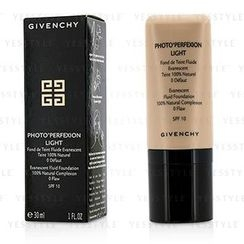 Givenchy - Photo Perfexion Light Fluid Foundation SPF 10 (#01 Light Porcelain)
