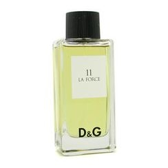 Dolce & Gabbana - DandG Anthology 11 La Force Eau De Toilette Spray