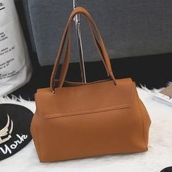 BAGuette - Plain Satchel