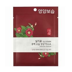 illi - Camellia Oil  Nourishing Mask