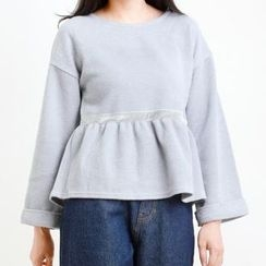 Janseed - Knit Pullover