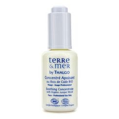 Thalgo - Terre and Mer Soothing Concentrate With Organic Juniper Wood