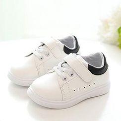 綠豆蛙童鞋 - 小童休閒鞋