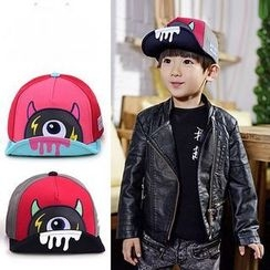 Full House - Kids Printed Baseball Cap