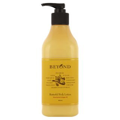 BEYOND - Bufferful Body Lotion 450ml