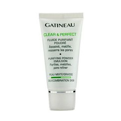 Gatineau - Clear and Perfect Purifying Powder Emulsion (For Oily/Combination Skin)