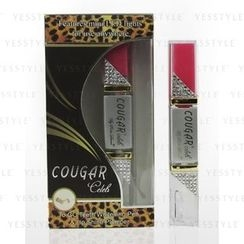 Cougar Beauty Products - Cougar Celeb To Go Teeth Whitening Pen and Lip Shine Plumper