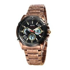 O.T.S - Bracelet Watch