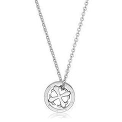 Kenny & co. - Cross in Circle Pendent (S)
