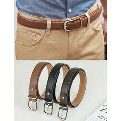 STYLEMAN - Textured Belt