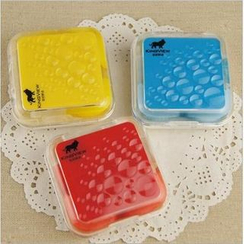 Voon - Contact Lens Case Kit  (Bubble)