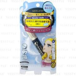 ISEHAN - Heroine Make Film Long & Curl Mascara (Black)