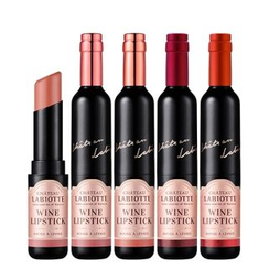 LABIOTTE - Chateau Labiotte Wine Lip Stick (Fitting) (8 Colors)