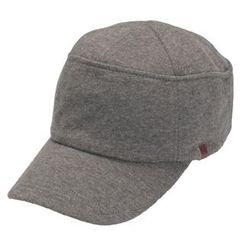 GRACE - Rib-Detail Cap (Extra Large Size)