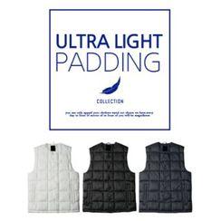 STYLEMAN - Padding Vest