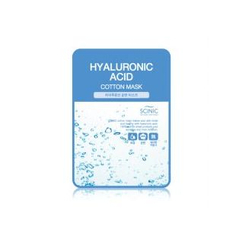 SCINIC - Hyaluronic Acid Cotton Mask 1pc