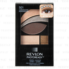 Revlon - Photo Ready Primer+Shadow (501 Metropolitan)