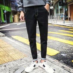 MATCHA  STORY - Slim Fit Jeans