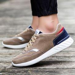Komm - Panel Sneakers