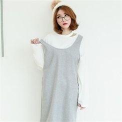GLAM12 - Long-Sleeve T-Shirt