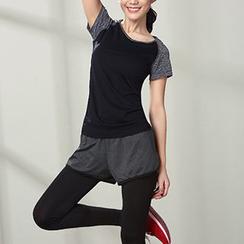 FAYE - Sports Wear Set
