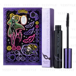 Bihada Ichizoku - Triple Wink Beam Mascara  with Sticker (Limited Edition)