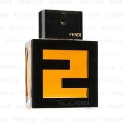 Fendi - Fan Di Fendi Pour Homme Assoluto Eau De Toilette Spray