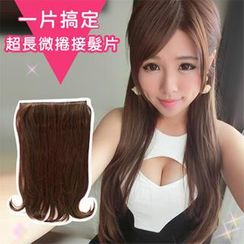 Clair Beauty - Clip-In Hair Extension - Wavy