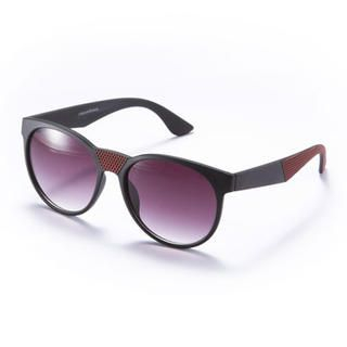 Moonbasa - Color-Block Sunglasses