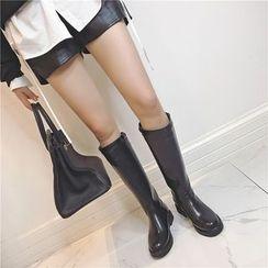 Hipsole - Fleece-Lined Tall Boots