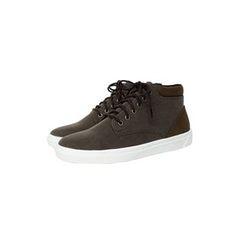 JOGUNSHOP - Faux-Suede Sneakers