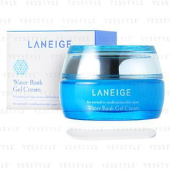 Laneige - Water Bank Gel Cream