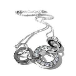 Kamsmak - Links of Luster Necklace