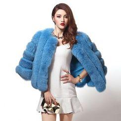 KOTEN - Faux Fur Jacket