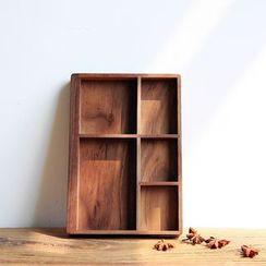 川岛屋 - 干果收纳盒