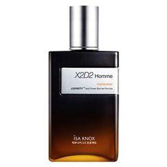 ISA KNOX - X2D2 Homme Moisturizer 130ml