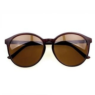 MURATI - Metal-Trim Sunglasses