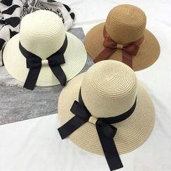 Pompabee - Foldable Sun Hat