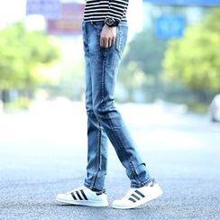 Jazz Boy - Washed Jeans