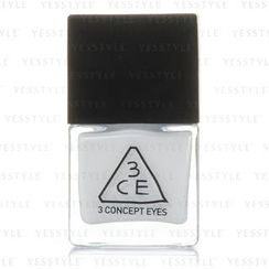 3 CONCEPT EYES - Nail Lacquer (#WH01)