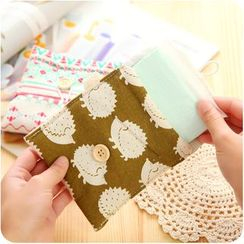Good Living - Printed Sanitary Pad Pouch