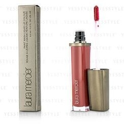 Laura Mercier 罗拉玛斯亚 - Paint Wash Liquid Lip Colour - #Red Brick