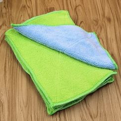 Evora - Coral Fleece Towel