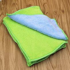 Evora - 珊瑚絨毛巾