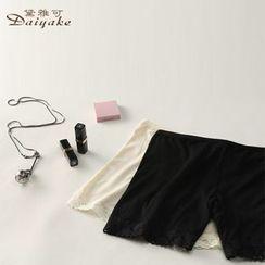 Daiyake - Boy Shorts