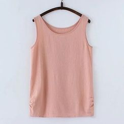 Angel Love - Plain Tank Top