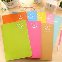 ITOK - Smiley Face Notebook
